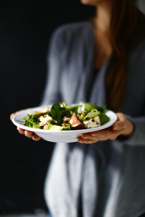 Salad With Love - Food Photography - Giovanni Barsanti