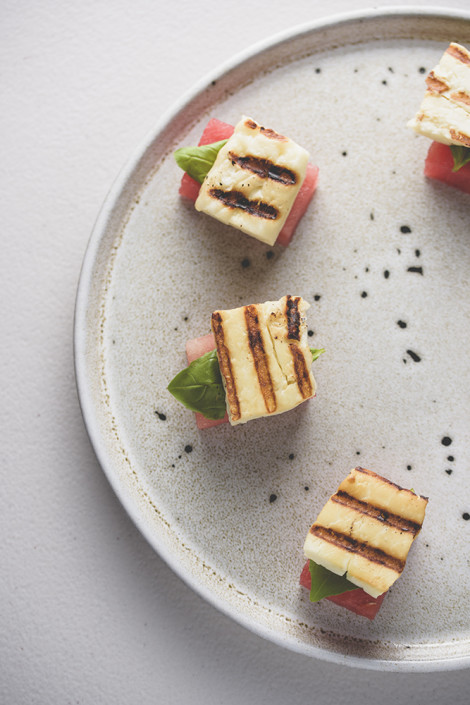 Maria Bradford Kitchen - Food Photography