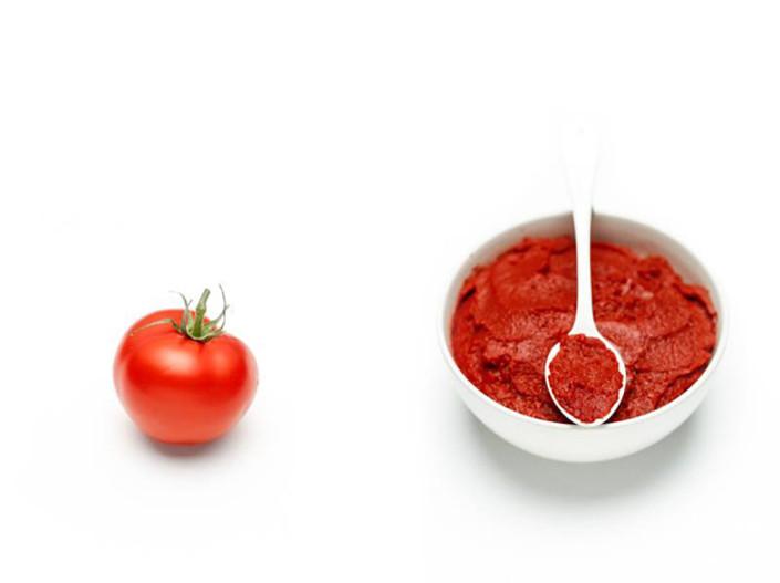 Tomato and its Sauce - Food Photography - Giovanni Barsanti